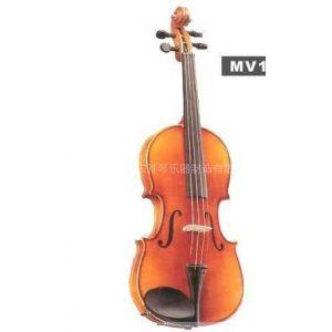 供应红棉小提琴批发 百灵小提琴批发及配件批发乐器厂家