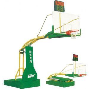 供应中山哪里有做篮球架的?/质量好价格便宜的篮球架找柏克