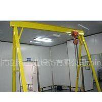 供应龙门吊架,桥头3吨龙门吊架,搬运设备龙门吊架,厂家定做各种龙门吊架