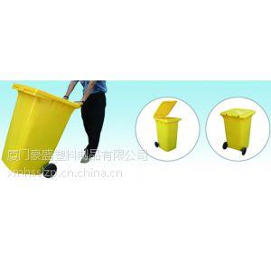 供应医疗垃圾桶 医疗废物垃圾桶厦门豪盛,质量有保证