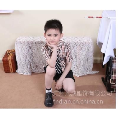 供应广州初中校服订做 广州初中小学校服定做