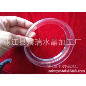 供应高压耐温异形硼硅玻璃视筒 不规则硼硅玻璃
