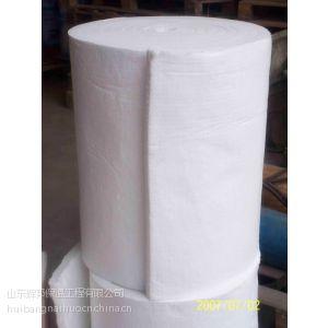 供应耐火隔热材料陶瓷纤维毯 硅酸铝陶瓷纤维毯
