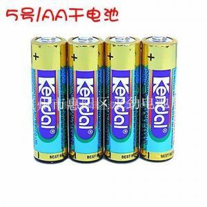 供应5号碱性电池报价价格 尺寸14.5*50.5毫米