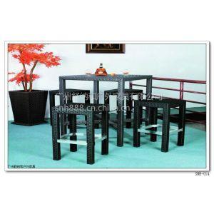 供应广州花园家具,花园桌椅,度假式休闲家具