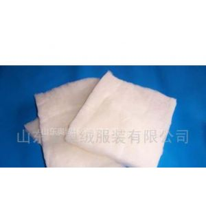 供应棉花絮片,婴儿棉服填充棉