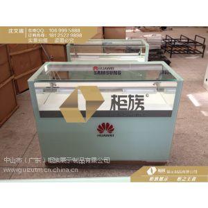 供应买华为手机柜,到中山柜族展示,厂家直销手机柜