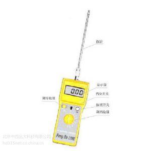 供应化工原料水分仪(可测80度) 型号:m55122