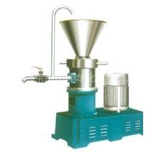 化工机械:胶体磨