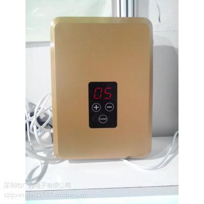 供应2014新款果蔬清洗净化器活氧机洗菜机OE-40