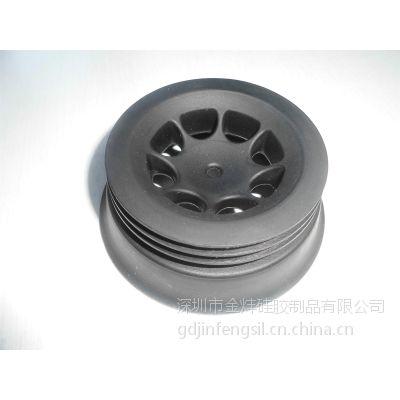 YF深圳厂家定做冷水壶密封圈硅胶防水圈