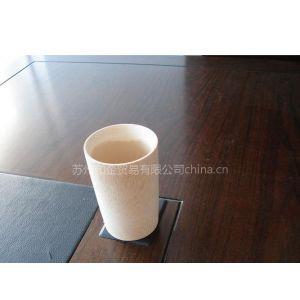 供应竹制品(咖啡杯)