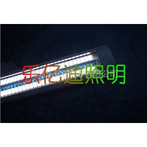 供应乐亿迪工厂直销青岛LED格栅灯LED支架灯