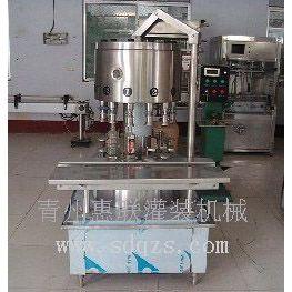 供应保健酒灌装机保健酒灌装设备