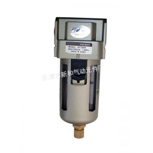 SMC型过滤器AF3000-02,AF系列气源处理器