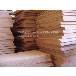 供应西安软木板 水松板