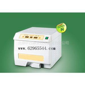供应牙科消毒器/台式压力蒸汽灭菌器 型号:H-SJF-8