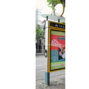 供应广州广告招牌设计制作,灯箱公告栏,公告牌,灯箱系列