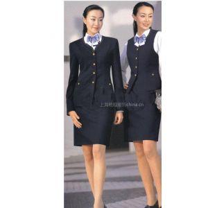 供应专业定做商务套装女士职业套裙