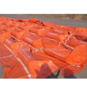 供应【PVC 围油栏】 浮子式围油栏 –大中小多样规格,内河,海洋防漏防扩散