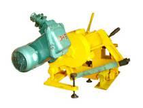 全国供应KDJ隔爆型电动锯轨机|矿用电动锯轨机|防爆锯轨机|