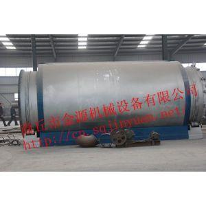 供应商丘金源新型环保炼油设备