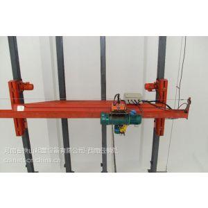 供应南川LD/LX单梁起重机,10t单梁行车生产厂家电话,悬挂单梁天车维修价格