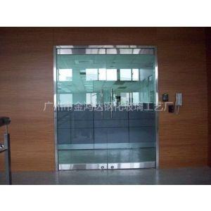 供应广州写字楼玻璃门门禁电子锁安装