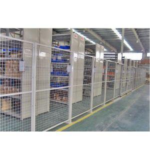 供应厂区防护网|工地安全网|室内仓库隔离网|工厂车间隔离—厂家生产