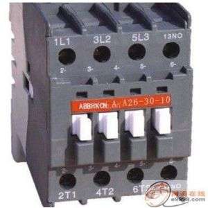 供应A145-30-11 AC220V交流接触器出厂价
