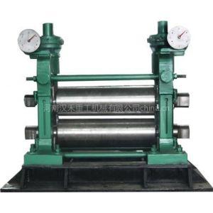 供应出口阿拉伯轧钢设备-铝板轧机的性能