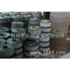 供应铝合金同步皮带轮 非标同步轮订做  同步带轮来图订做