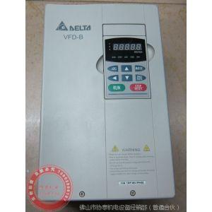 供应台达变频器 VFD-B系列 VFD110B43A 380V 11KW 95成新