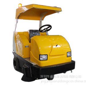 供应高速公路服务区专用扫路车 汽车服务区电动扫地车