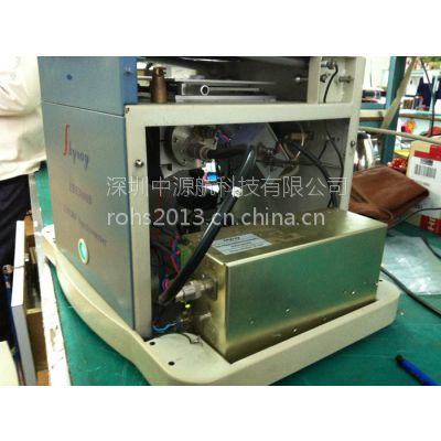 销售维修X射线管、探测器、高压电源等核心配件(适用于天瑞EDX1800B、EDX2800)