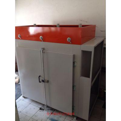 供应电镀热处理烘箱,佳兴成定制各种电镀烤箱