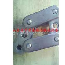 供应不锈钢双节距中孔链条