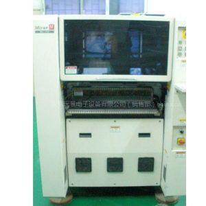 供应Mirae未来Mx110/110P高速贴片机