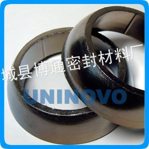 供应汽车垫片 排气管接口垫