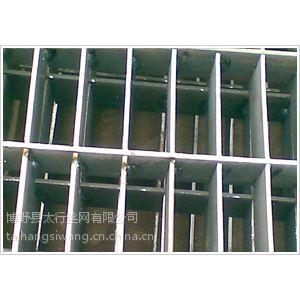 供应北京热镀锌插接钢格板&北京钢格板&北京厂家直销