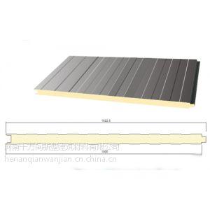 供应直销岩棉夹芯板|岩棉夹芯墙面板|岩棉夹芯屋面板