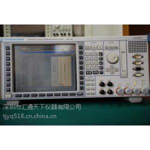 供应R&S3G综合测试仪CMU200推荐