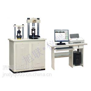 供应加气块抗压测试机-检测加气块抗压性能的试验机哪里买