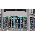 安装、维修环形拉闸门,广州环形拉闸门,环形拉闸门厂