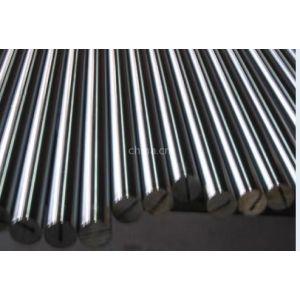 供应供应大量 镀铬棒 直线光轴 高频轴 轴承钢 生产厂家 鑫博13650297703