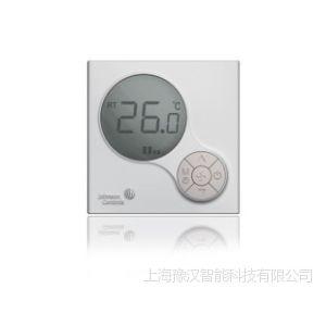 供应江森温控器 T5200-TB-9JSO 液晶温控器