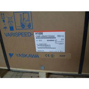 安川变频器GA700/H1000一级代理HB4A0150AAA