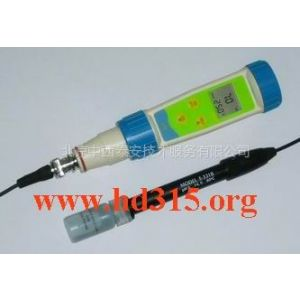 供应防水笔式pH计(国产) 型号:SKY3-8205A库号:M394772