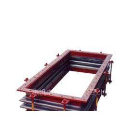 供应矩形波纹补偿器(JX型)