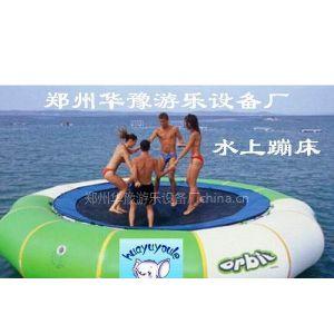 供应供应辽宁【水上充气玩具】【充气跳床】